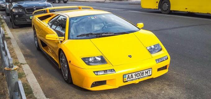 Производство Lamborghini и Porsche без украинцев невозможно