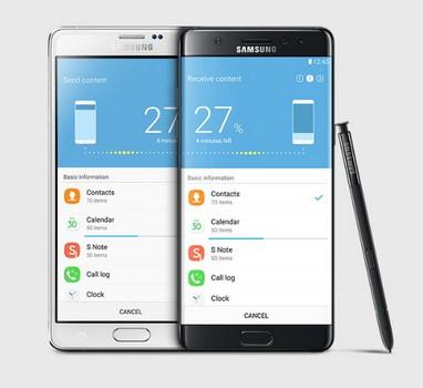 Spesifikasi Dan Harga Samsung Galaxy Note 7, Handphone Canggih Dengan Iris Scanner