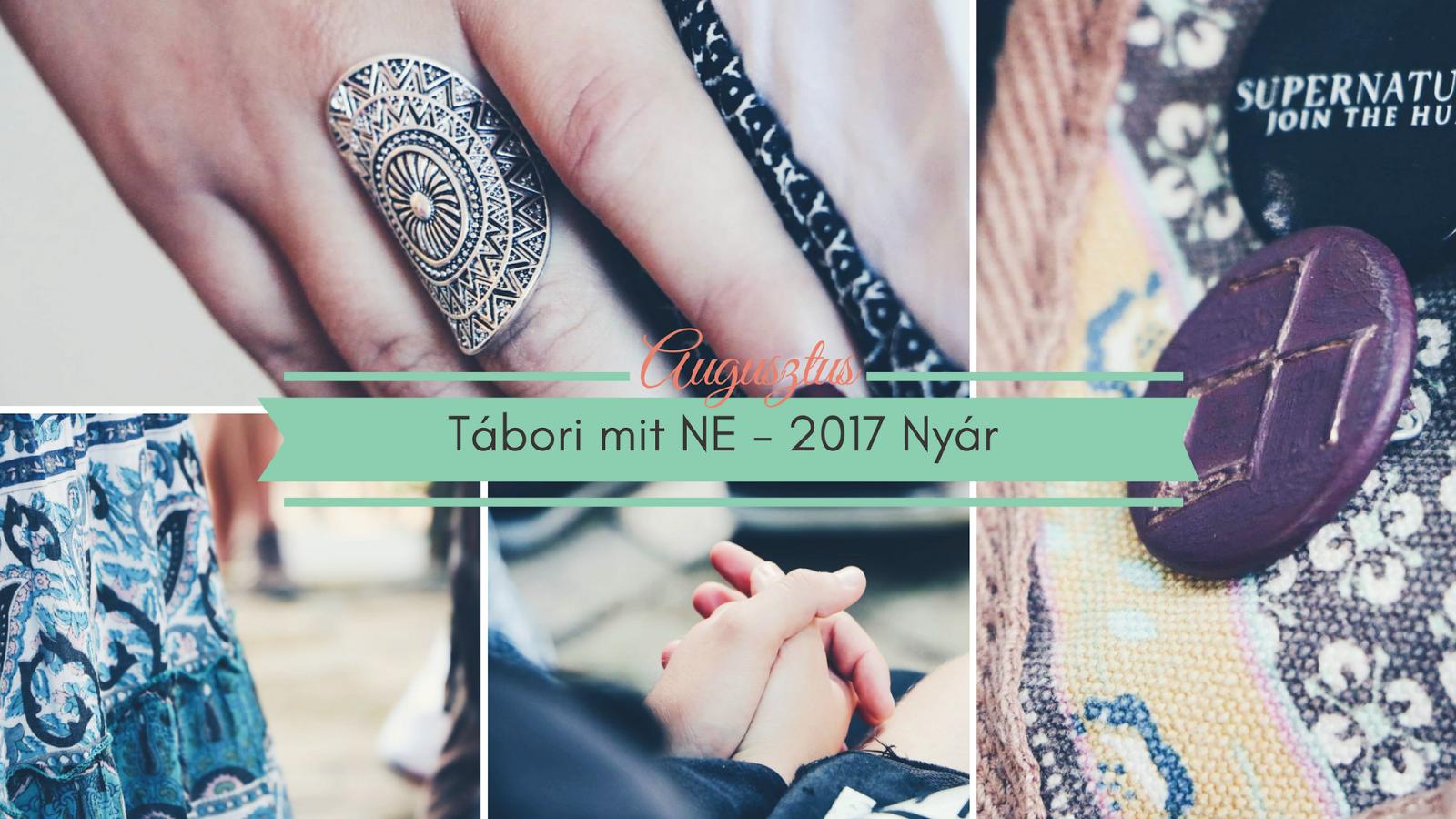 Tabori mit NE - 2017 nyar