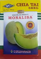 benih melon,buah melon,melon,melon monalisa,budidaya melon,cap kapal terbang,lmga agro