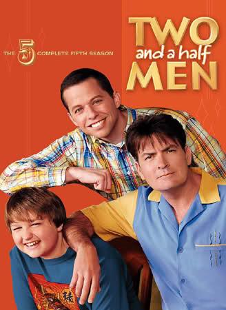 Baixar Torrent Two and a Half Men 5ª Temporada Download Grátis