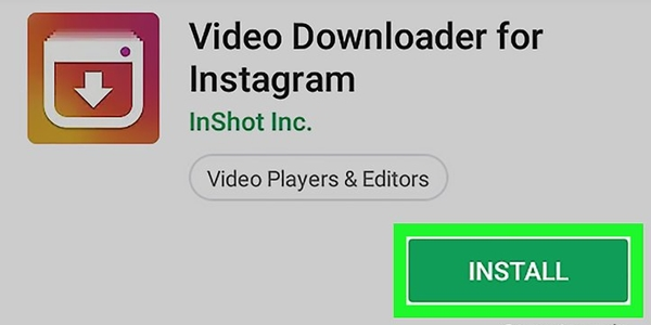 Cara Download Video Instagram Terbaru