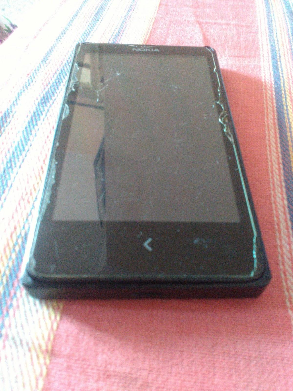 Installing GApps on Nokia X