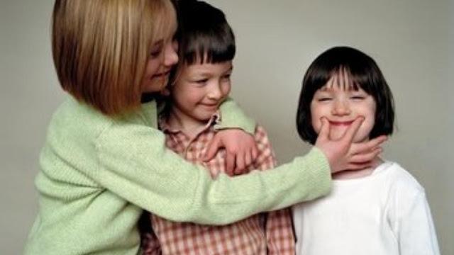 Es bueno que los niños convivan con sus primos de su misma edad
