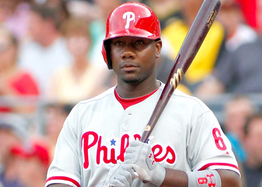 Ryan Howard announces his retirement