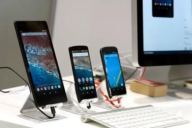 Cara mengecek kondisi baterai smartphone