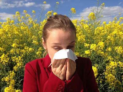 Penyebab Alergi dan Pengobatannya