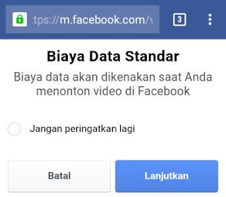 Cara Download Video Di Facebook Dengan Android Dan Komputer