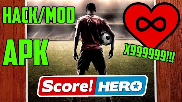baixe o score hero gratuitamente aqui no winew com mod e hacker