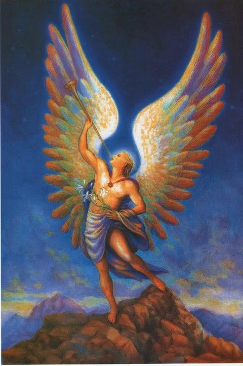 Los 7 Arcángeles Y Sus Funciones Guerrero Espiritual