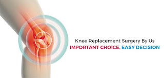 Knee Replacement Surgery In Delhi