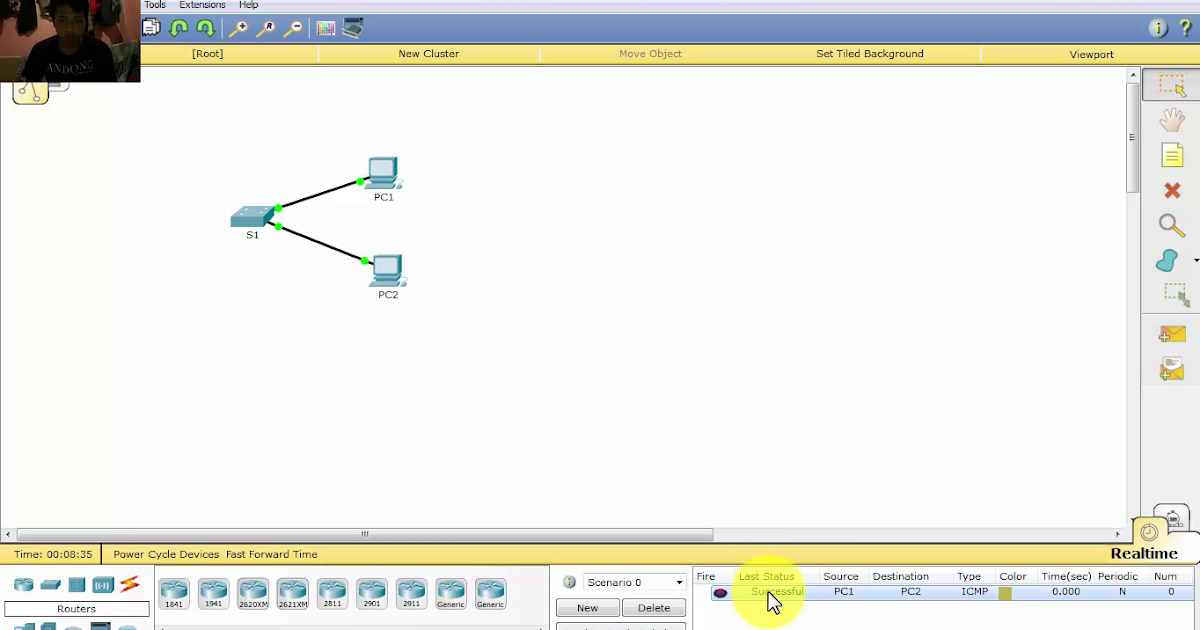 packet tracer 2.4.1.2