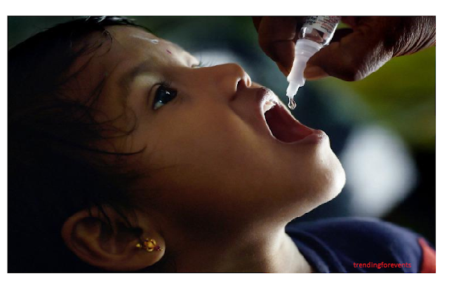Why the Health Ministry of India can not lightly pollute polio vaccines