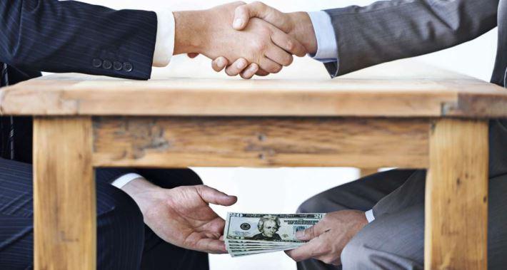kecurangan akuntansi (fraud)