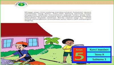 kunci-jawaban-tematik-kelas-5-tema-9-subtema-3-pembelajaran-3