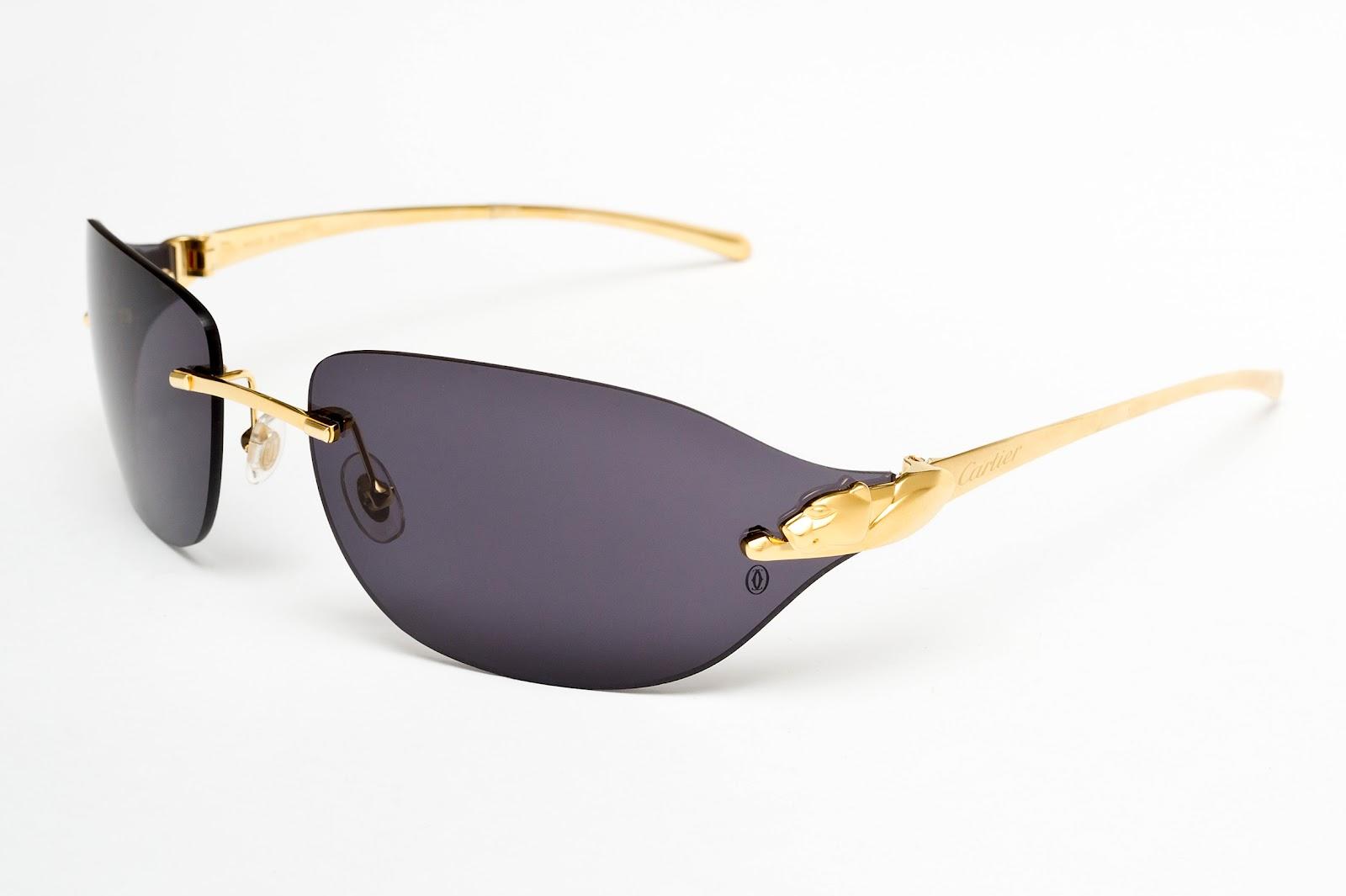 Diniz Prime - Coleção Panthere Eyewear, da Cartier, une dois ícones do luxo  e sofisticação 09997e4755