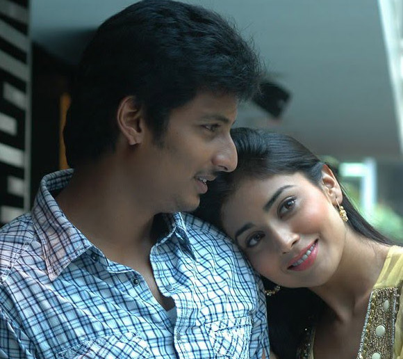 JeevaShriya In Rowthiram Tamil Movie Latest StillsWallpapers event pictures