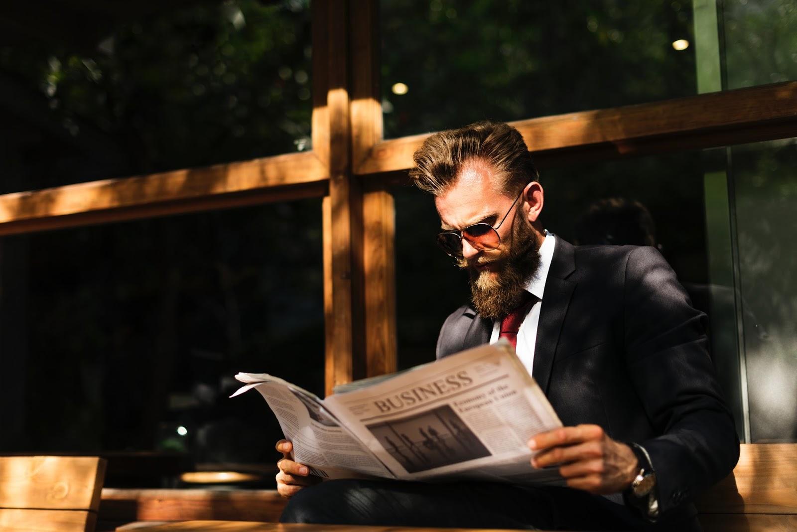 3 powody dlaczego uważasz, że nie potrzebujesz szkolenia medialnego