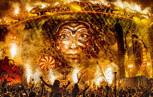 Tomorrowland llega a Ecuador con Streaming Party en Montañita