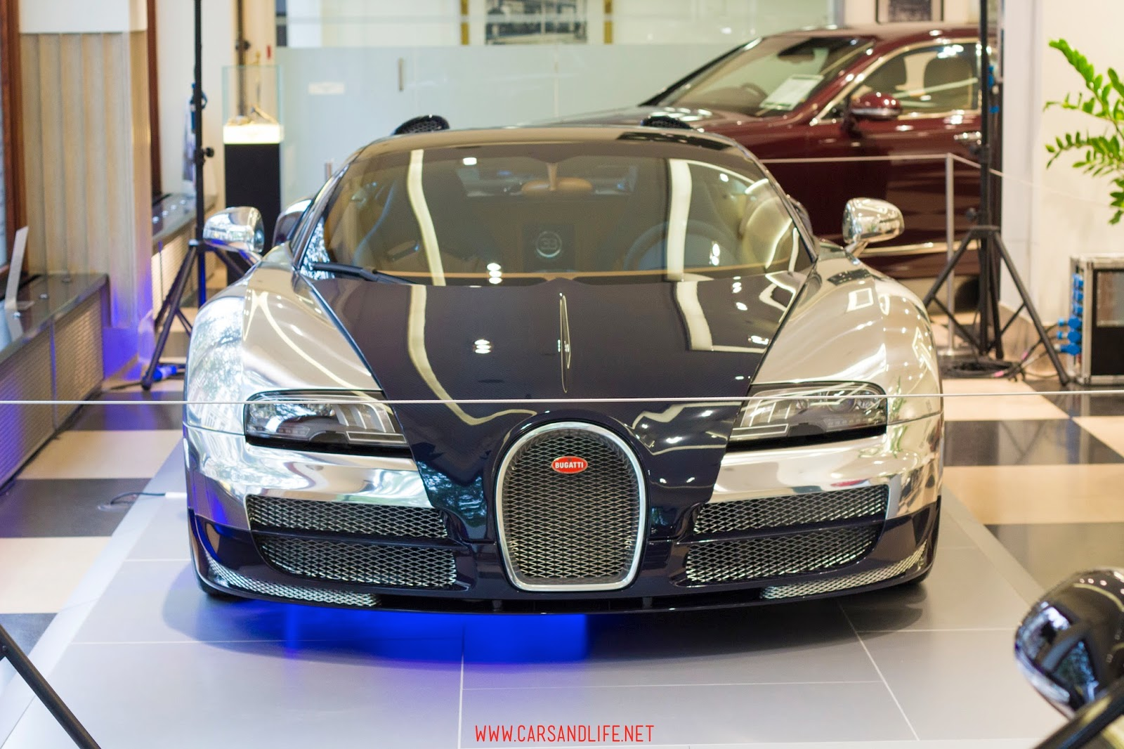 The Last Bugatti Veyron | End of an Era