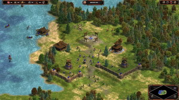 Age of empires definitive edition pc game imagen 001 -
