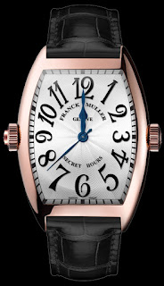 Montre Franck Muller Secret Hours