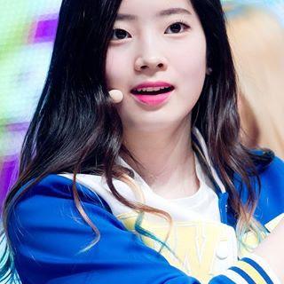 Foto Dahyun Twice terbaru 2018