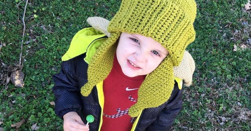 Jenna Wingate Designs  Benjamin Bunny Hat 7677b1b1371