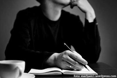 Ingin Jadi Penulis Nasional Dengan Instan? Mati Aja Sekalian!
