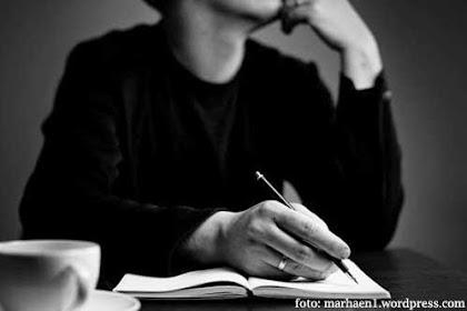Ingin Jadi Penulis Sukses Dengan Instan? Mati Aja Sekalian!