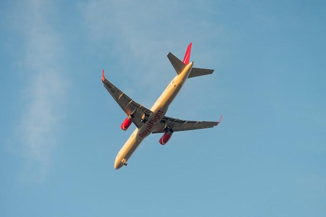 Aircraft Celestial Navigation