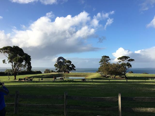Churchill Island Heritage Farm Australia