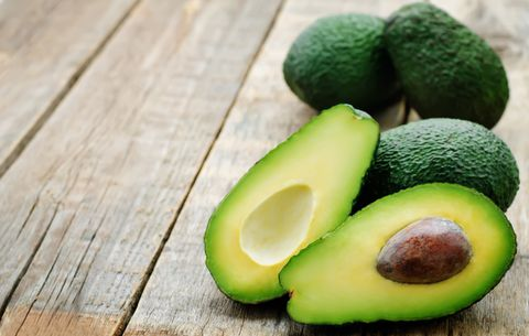 how to eat avocado seed