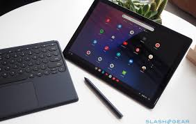 Google Pixel Slate, Know Its Utilities and Prices