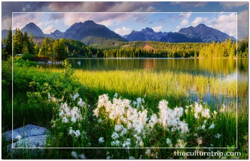 High Tatras, Slovakia - Beautiful 10 Cheapest Best Place to Travel in Europe This Summer
