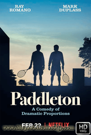 Paddleton 1080p Latino