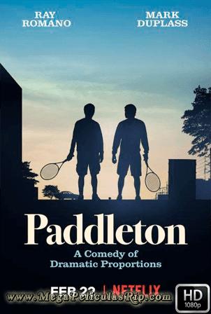 Paddleton [1080p] [Latino-Ingles] [MEGA]