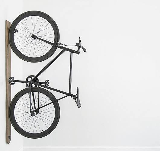 jak powiesić rower