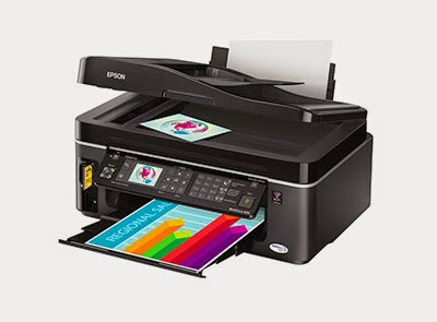 epson workforce 600 airprint setup