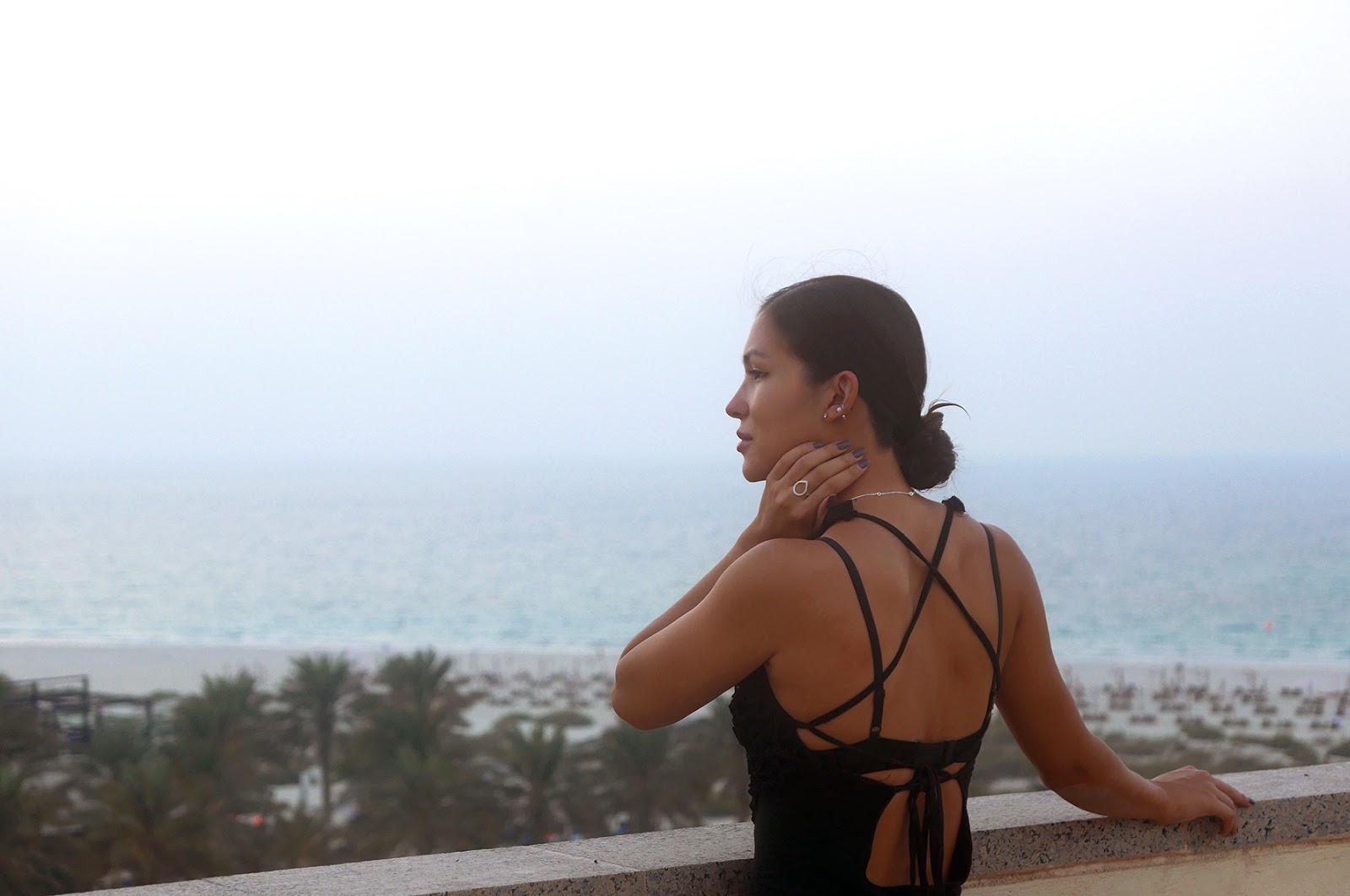 Euriental | luxury travel & style | Kaytie Wu jewellery in Abu Dhabi