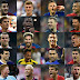 BALLON D'OR Nominees For 2016
