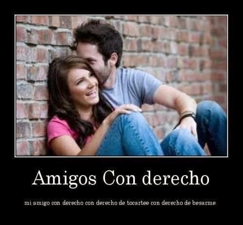 Imagenes Y Frases Facebook Imagen Linda De Amigos Con Derecho