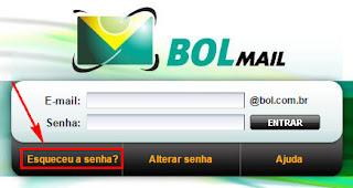 Brasil Online Email
