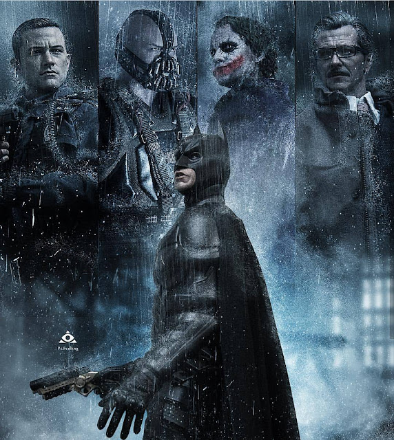 Batman HD Wallpapers | Images Download
