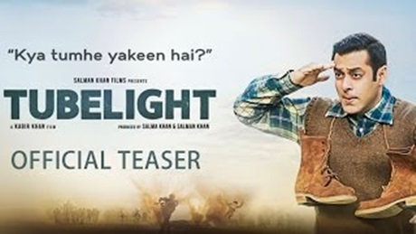 Tubelight | Official Teaser Review | Director's One Clue? | Salman Khan | Kabir Khan