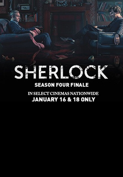 Film Sherlock: The Final Problem 2017 Bioskop