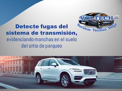Cajas y Transmisiones Volvo