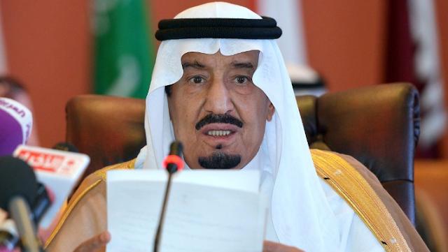 Profil dan Fakta Tentang Raja Salman
