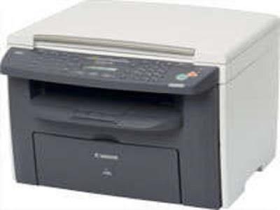 Image Canon i-SENSYS MF4140 Printer Driver
