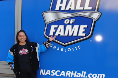 #NASCAR Hall of Fame Victimized by Protesters